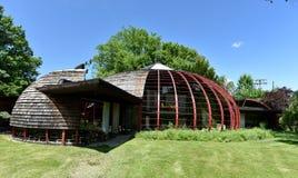 Sichel Ford House Lizenzfreies Stockbild