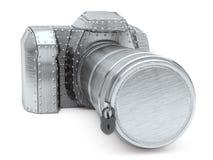 Sichere Kamera Lizenzfreie Stockfotografie