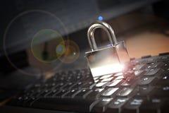 Sicherheit Lizenzfreie Stockfotografie