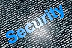 sicherheit Lizenzfreie Stockbilder