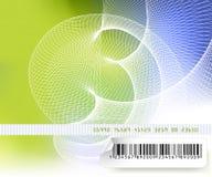 Sicherheits-Hintergrund Lizenzfreie Stockbilder