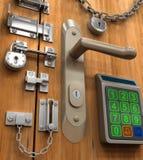 Sicherheits-Konzept