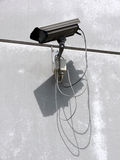Sicherheits-Nocken Lizenzfreies Stockfoto