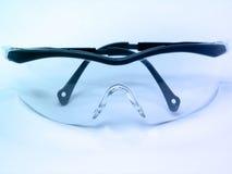 Sicherheits-Schutzbrillen stockbild