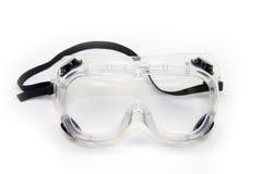 Sicherheits-Schutzbrillen Stockbilder