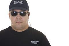 Sicherheitsbeamte Lizenzfreie Stockfotografie
