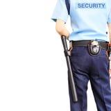 Sicherheitsbeamte Stockfotos