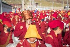 tibetan stock images