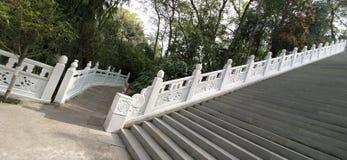 Sichuan Leshan ? image stock
