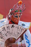 Sichuan opera Royalty Free Stock Photos