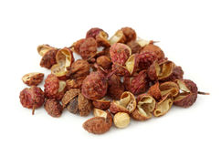 Sichuan pepper Stock Images