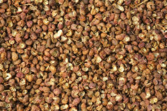 Sichuan pepper Stock Photos