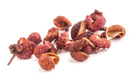 Sichuan pepper Stock Photography