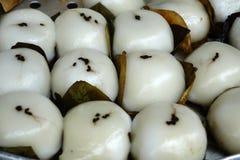 Sichuan snacks,Rake leaves Royalty Free Stock Image