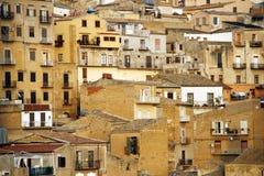Sicilië Stock Fotografie