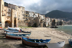 Sicilia Stock Photography