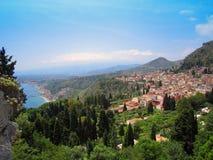 Sicilia Royalty Free Stock Image