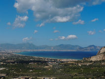Sicilia 1 Fotografía de archivo libre de regalías