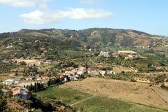 Sicilia Imagen de archivo libre de regalías