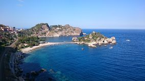 Sicilia Στοκ εικόνες με δικαίωμα ελεύθερης χρήσης