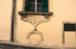 Sicilia, centro de Noto del Barroco imagen de archivo