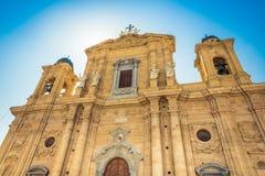 Sicilia, marsala, Italia Foto de archivo