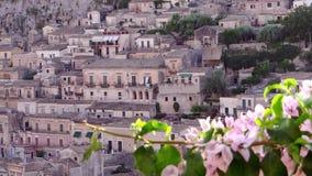 Sicilia, pizcas almacen de video