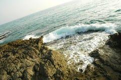 Siciliaanse coast6 Stock Foto's