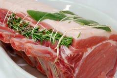 Sicilian cuisine Stock Photography
