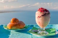 Sicilian freshness Royalty Free Stock Image