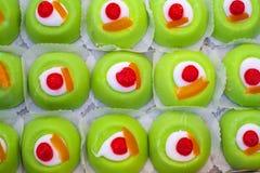 Sicilian pastries Stock Photo
