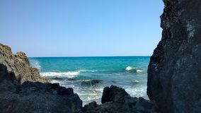Sicilian Views royalty free stock photography