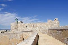 Sicilien Arkivbilder
