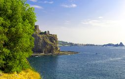sicily images stock