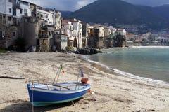 Sicily Royalty Free Stock Photos