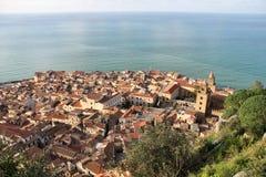 Sicily Royalty Free Stock Photo