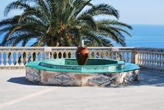 Sicily arkivbilder