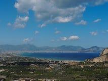Sicily 1 Fotografia Royalty Free