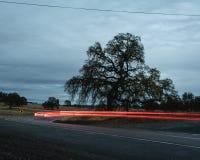 sicily för väg för panorama för land för luftblueoklarheter öppen sky fotografering för bildbyråer