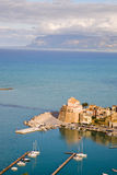 Sicily, Italy Royalty Free Stock Photos