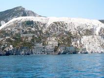 Sicily, Italy. stock photos