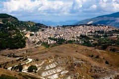 Sicily, Italy Royalty Free Stock Photos