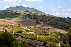 Sicily, Italy Stock Image