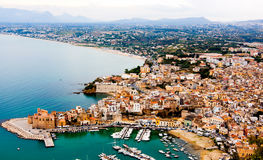Sicily, Italy Stock Photography