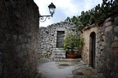 Sicily Royalty Free Stock Photography