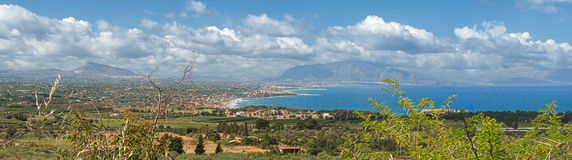 Sicilia Royalty Free Stock Image