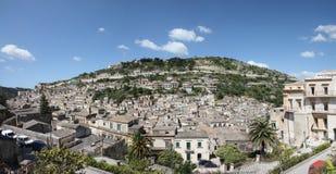 Sicily - Modica Royalty Free Stock Photos
