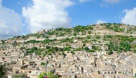 Sicily Royalty Free Stock Image