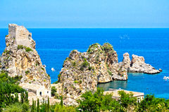 Sicily Royalty Free Stock Photo