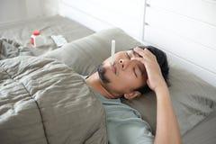 Sickness Stock Image